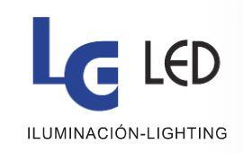 Iluminacion Led, industrial - hogar  LG Led
